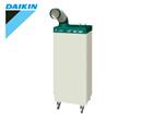 ダイキン スポットエアコン クリスプ床置スリム・直吹形 一体形 標準タイプSUASP1FS(単相100V 1人用 1馬力)