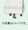 コロナ エコキュート部材 配管カバーCTU-HC18