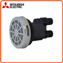 三菱電機 エコキュート・電気温水器 部材浴槽アダプター フルオート用(ストレート型)GT-F761B